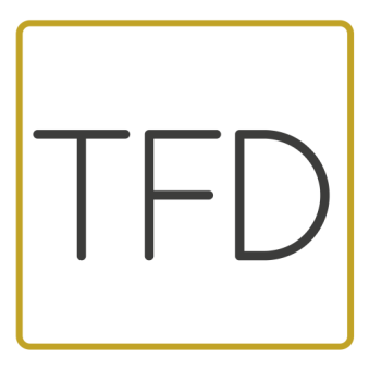 TFD icon square